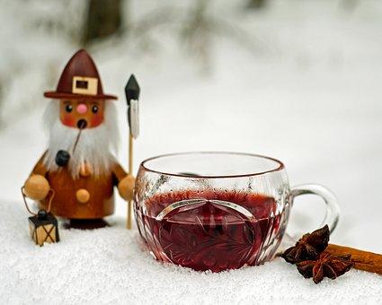 ホットワインを楽しもう!