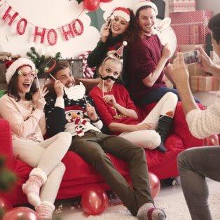 海外クリスマスの祝い方、プレゼント日本との違いは?